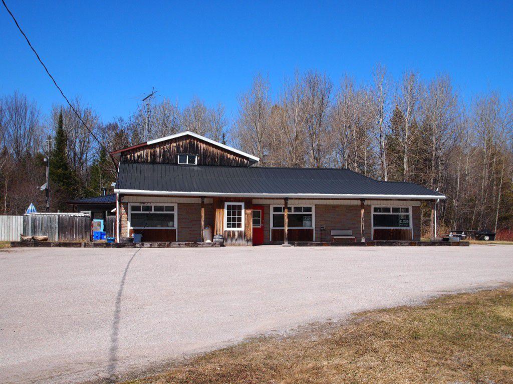 Main Photo: B2385 Highway 48 in Brock: Commercial for sale : MLS®# N3140276