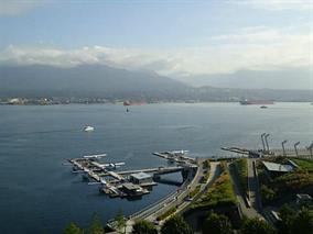 Main Photo: 1103 1139 Cordova Street in Vancouver: Condo for sale : MLS®# V1019496