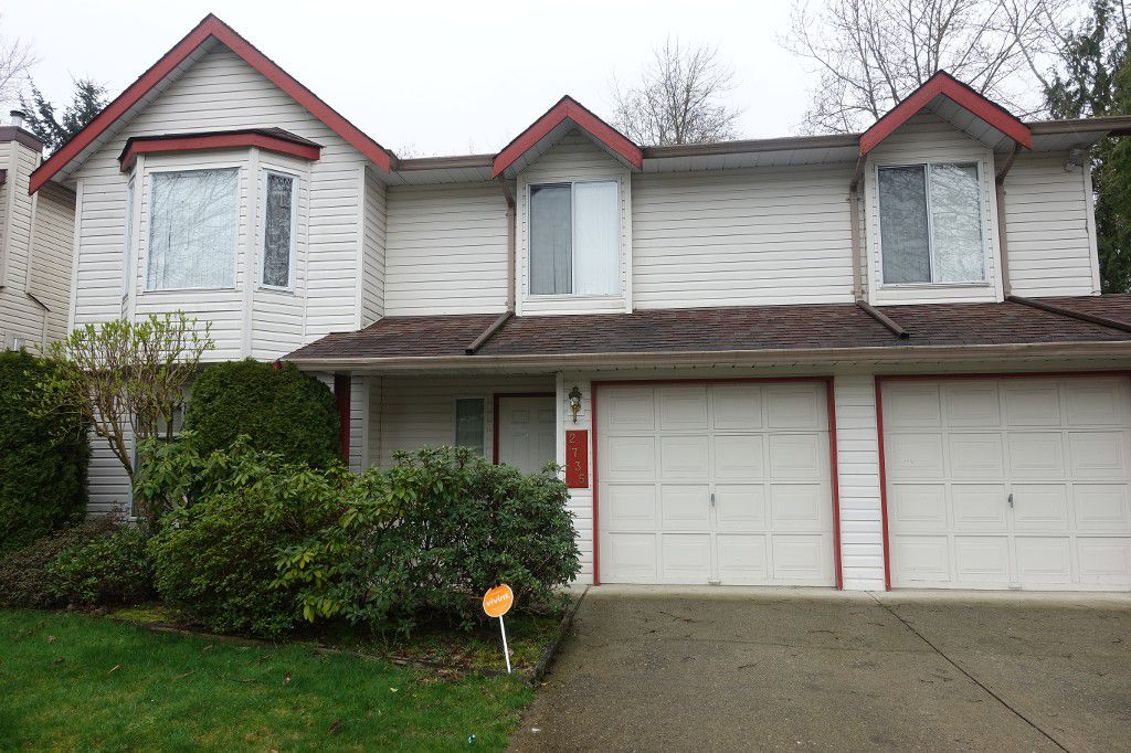 Main Photo: 2735 Mitchell St. in Abbotsford: Abbotsford West House for rent