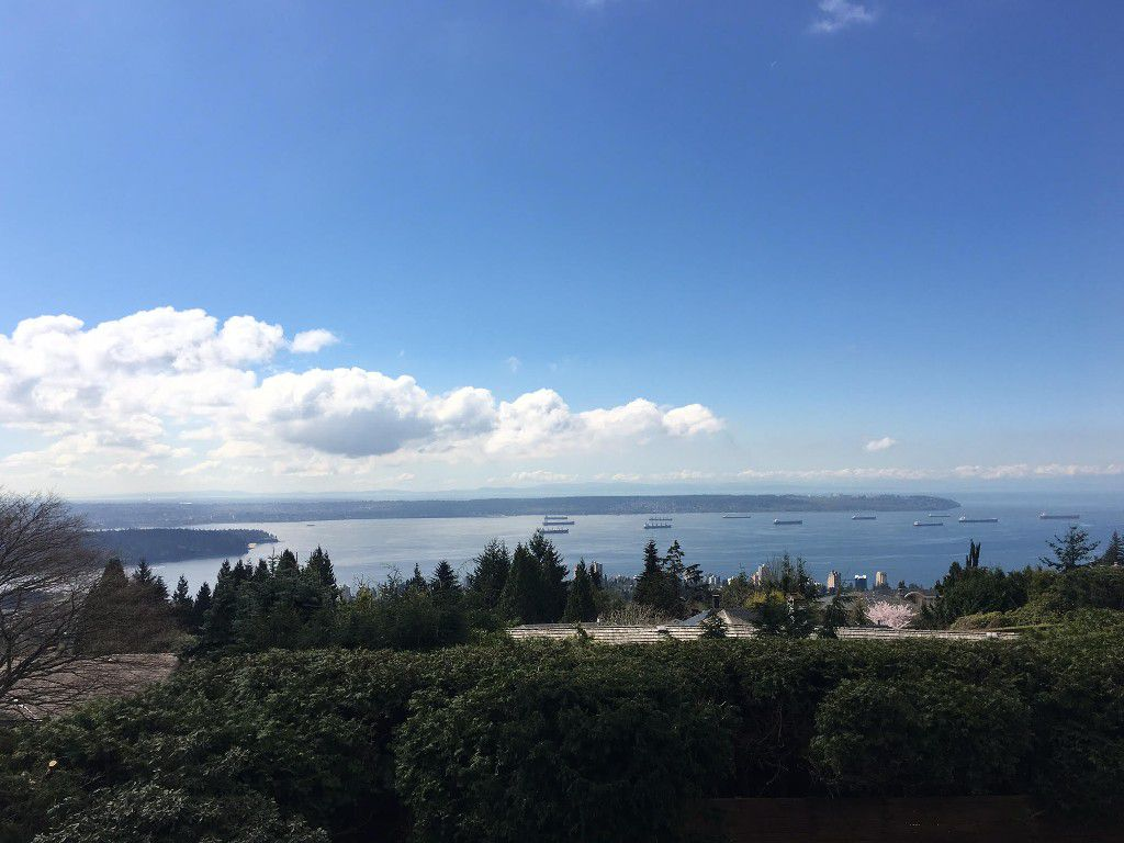 Main Photo:  in West Vancouver: Chartwell House for sale
