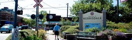 Main Photo: ~ KERRISDALE RESTAURANT/CAFE ~ in : Kerrisdale Business for sale (Vancouver West)  : MLS®# C8018897