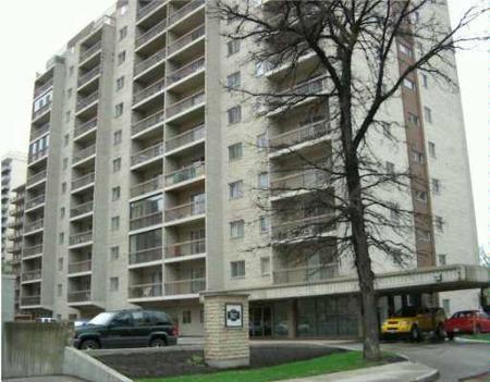Main Photo: 702-246 ROSLYN: Residential for sale (Osborne Village)