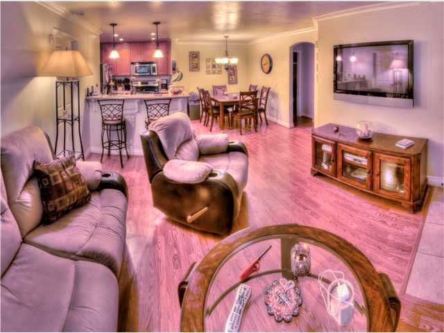 Main Photo: EL CAJON Condo for sale : 2 bedrooms : 1423 Graves Avenue #164