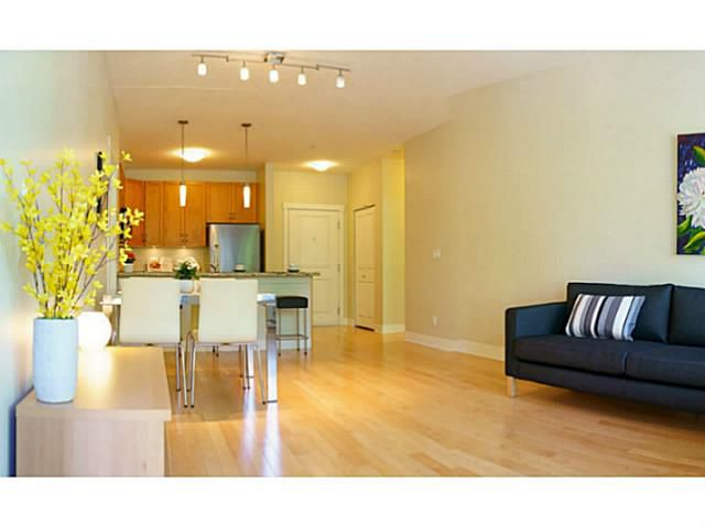 "Main Photo: 109 5788 BIRNEY Avenue in Vancouver: University VW Condo for sale in ""KEENLEYSIDE, UBC"" (Vancouver West)  : MLS®# V1006577"