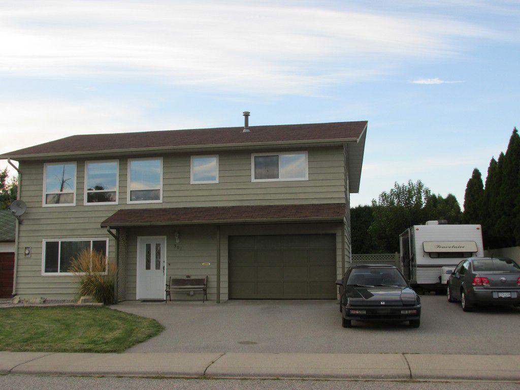 Main Photo: 301 Roy Avenue in Penticton: House  : MLS®# 145293