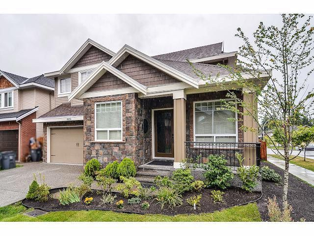 Main Photo: 6452 139A ST in Surrey: East Newton House for sale : MLS®# F1421527
