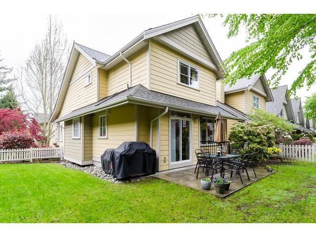 Photo 20: Photos: # 13 2588 152ND ST in Surrey: King George Corridor Condo for sale (South Surrey White Rock)  : MLS®# F1438880