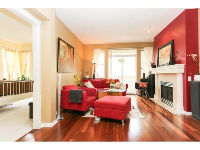 Photo 3: Photos: # 13 2588 152ND ST in Surrey: King George Corridor Condo for sale (South Surrey White Rock)  : MLS®# F1438880