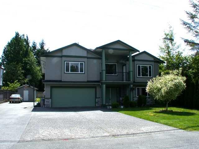 Main Photo: 23044 117TH AV in Maple Ridge: East Central House for sale : MLS®# V1122836