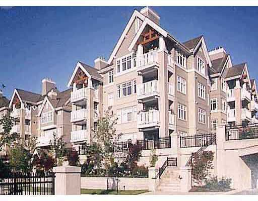 """Main Photo: 1420 PARKWAY Blvd in Coquitlam: Westwood Plateau Condo for sale in """"THE MONTREAUX"""" : MLS®# V616485"""