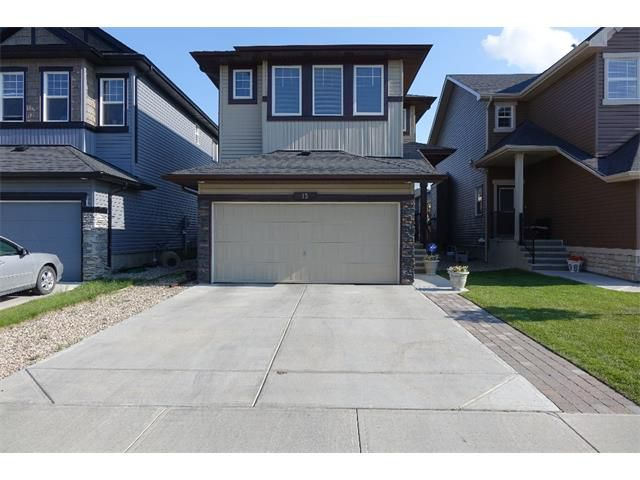 Main Photo: 13 EVANSPARK GD NW in Calgary: Evanston House for sale : MLS®# C4020542