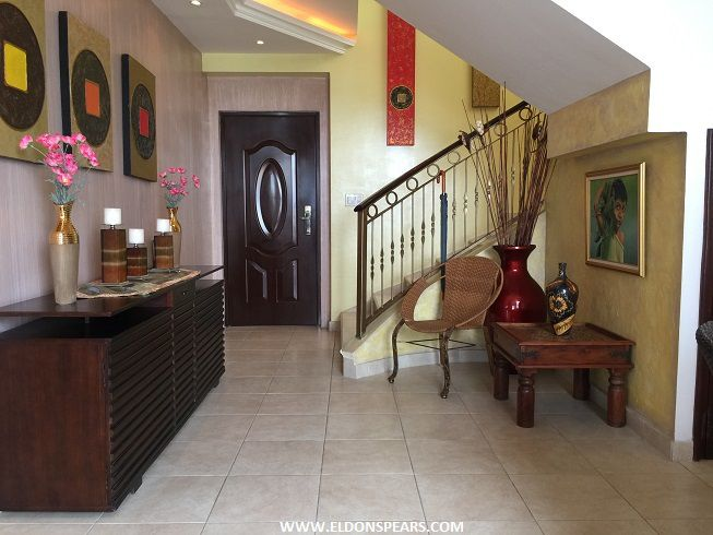 Apartment for Sale in El Cangrejo, Panama City Penthouse