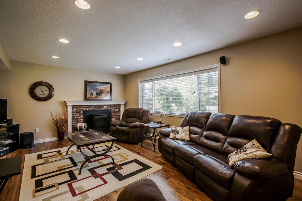 Photo 9: Photos: 4156 207A Street in Langley: Brookswood House for sale