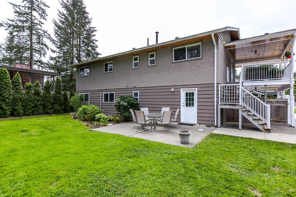 Photo 48: Photos: 4156 207A Street in Langley: Brookswood House for sale
