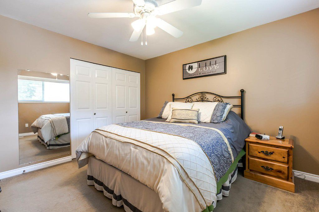 Photo 36: Photos: 4156 207A Street in Langley: Brookswood House for sale