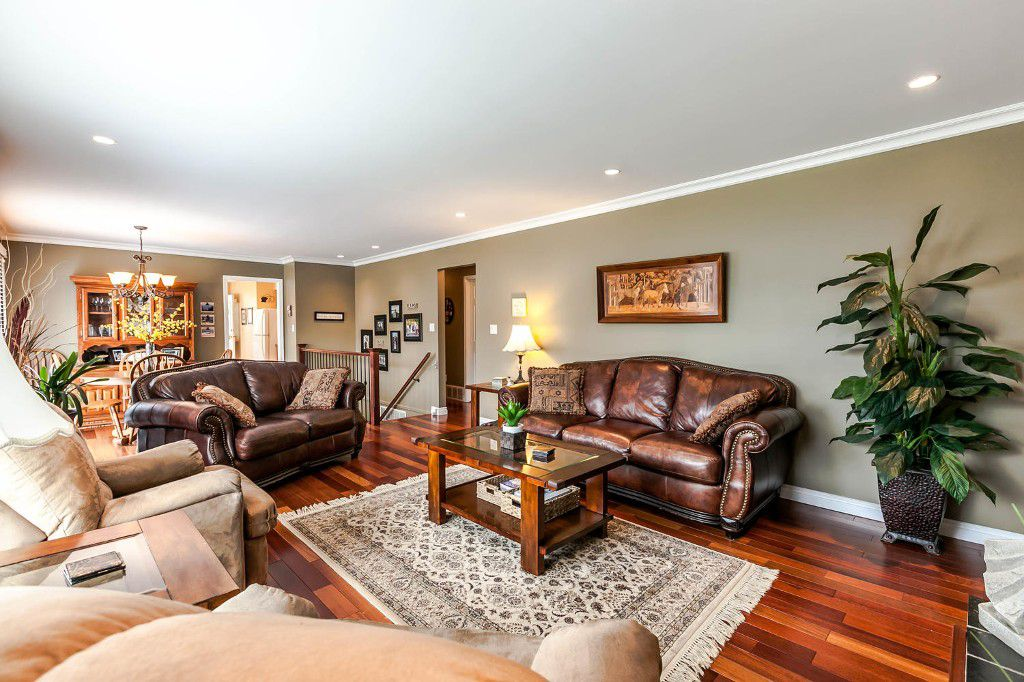 Photo 20: Photos: 4156 207A Street in Langley: Brookswood House for sale