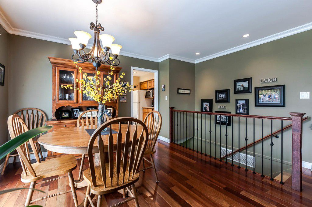 Photo 23: Photos: 4156 207A Street in Langley: Brookswood House for sale