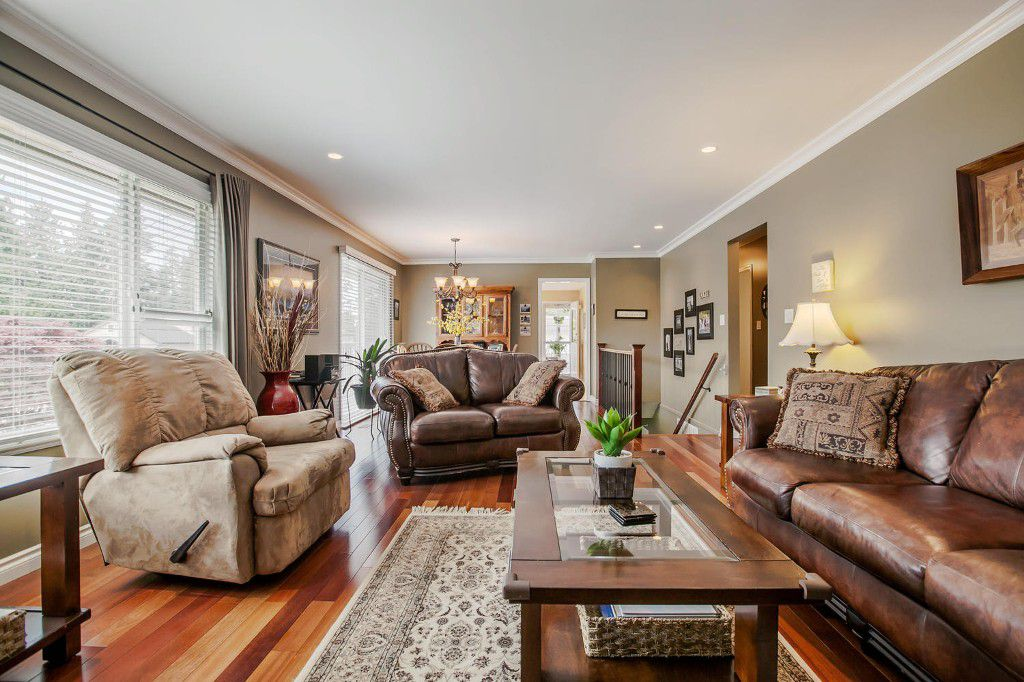 Photo 21: Photos: 4156 207A Street in Langley: Brookswood House for sale