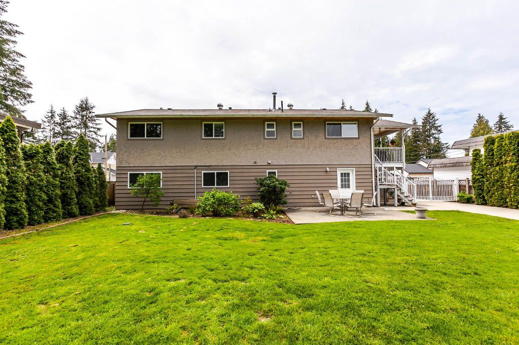 Photo 50: Photos: 4156 207A Street in Langley: Brookswood House for sale