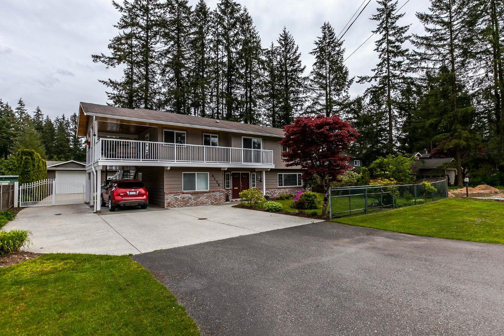 Photo 1: Photos: 4156 207A Street in Langley: Brookswood House for sale
