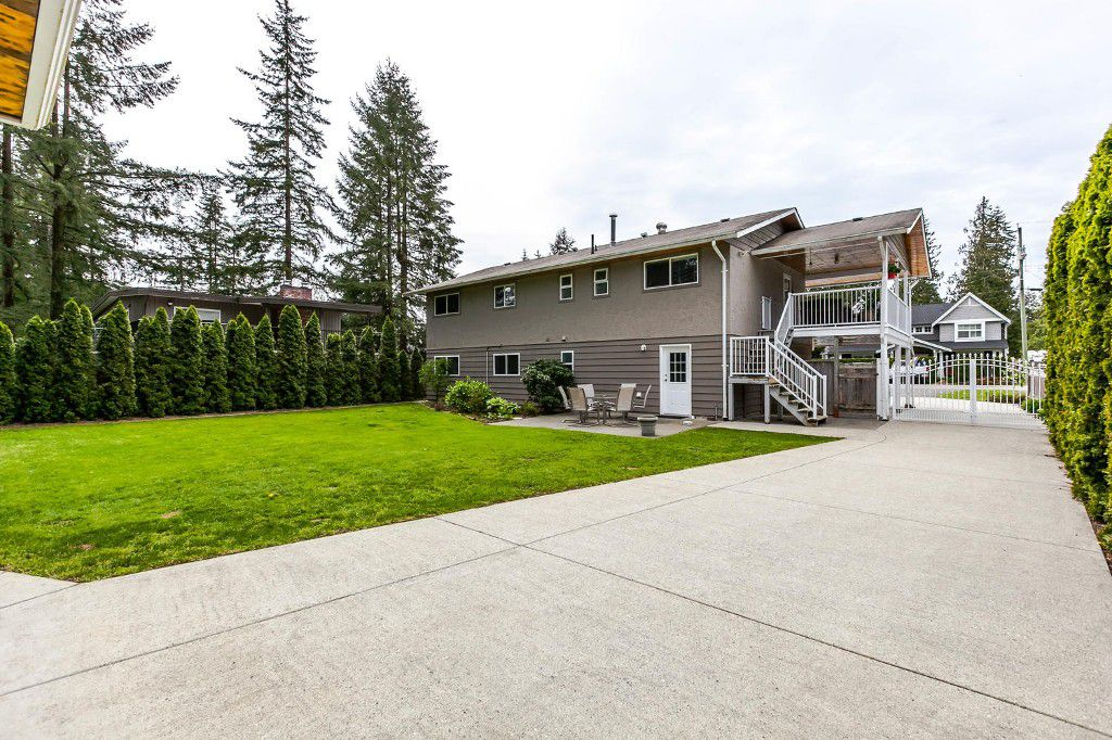 Photo 49: Photos: 4156 207A Street in Langley: Brookswood House for sale