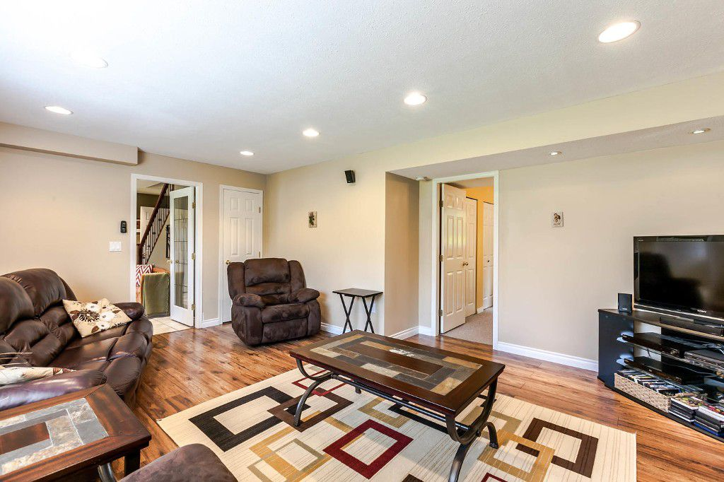 Photo 8: Photos: 4156 207A Street in Langley: Brookswood House for sale