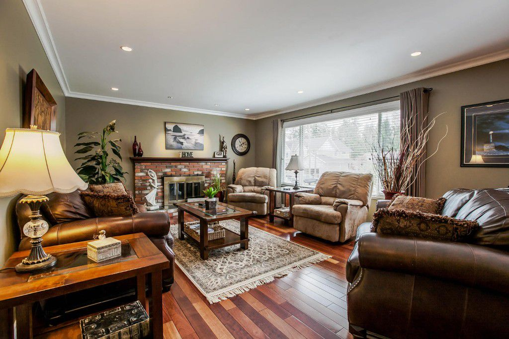 Photo 16: Photos: 4156 207A Street in Langley: Brookswood House for sale