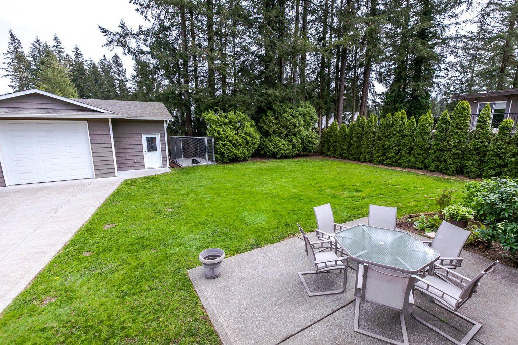 Photo 46: Photos: 4156 207A Street in Langley: Brookswood House for sale