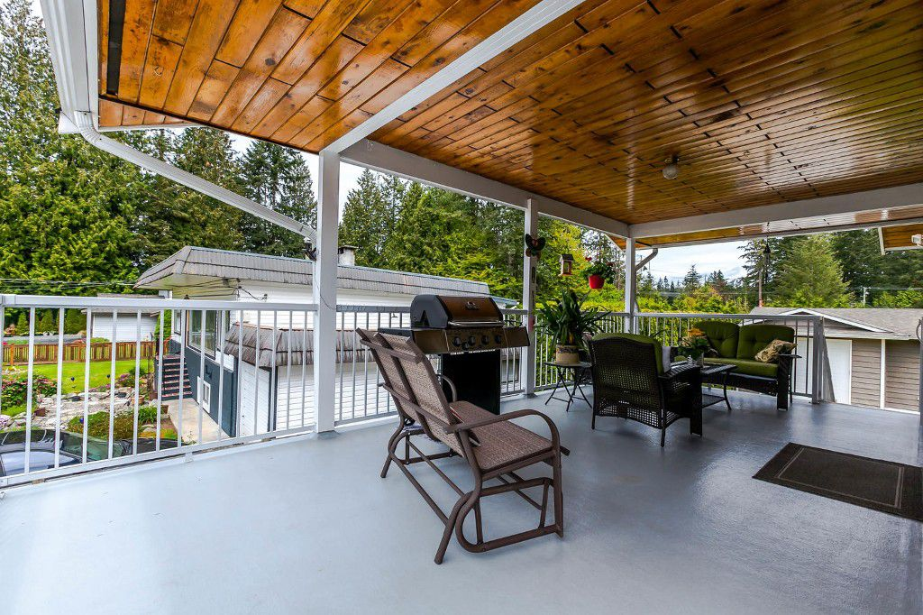 Photo 27: Photos: 4156 207A Street in Langley: Brookswood House for sale
