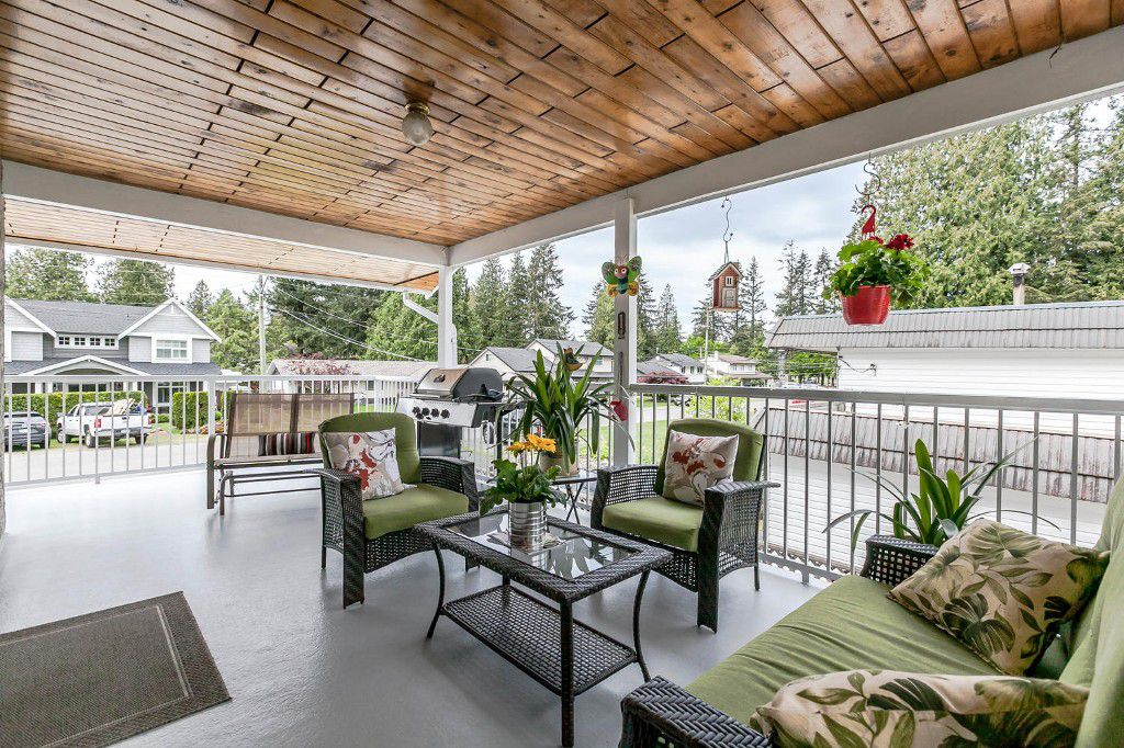 Photo 28: Photos: 4156 207A Street in Langley: Brookswood House for sale