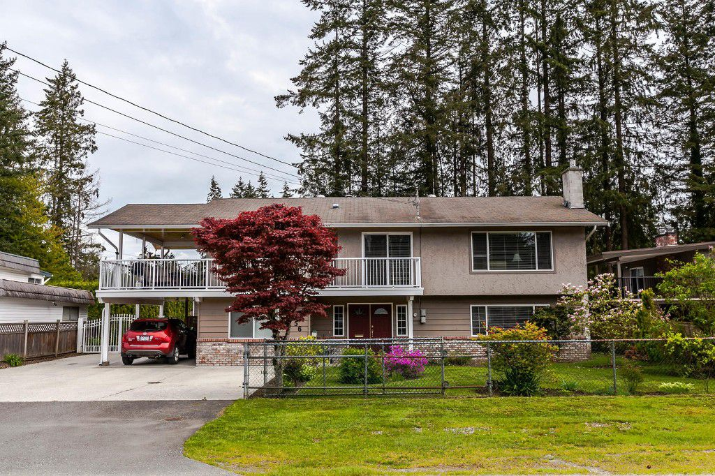 Photo 3: Photos: 4156 207A Street in Langley: Brookswood House for sale