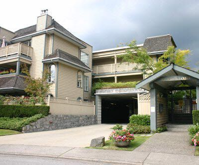 Main Photo: 512 1000 BOWRON COURT in : Roche Point Condo for sale : MLS®# V618539