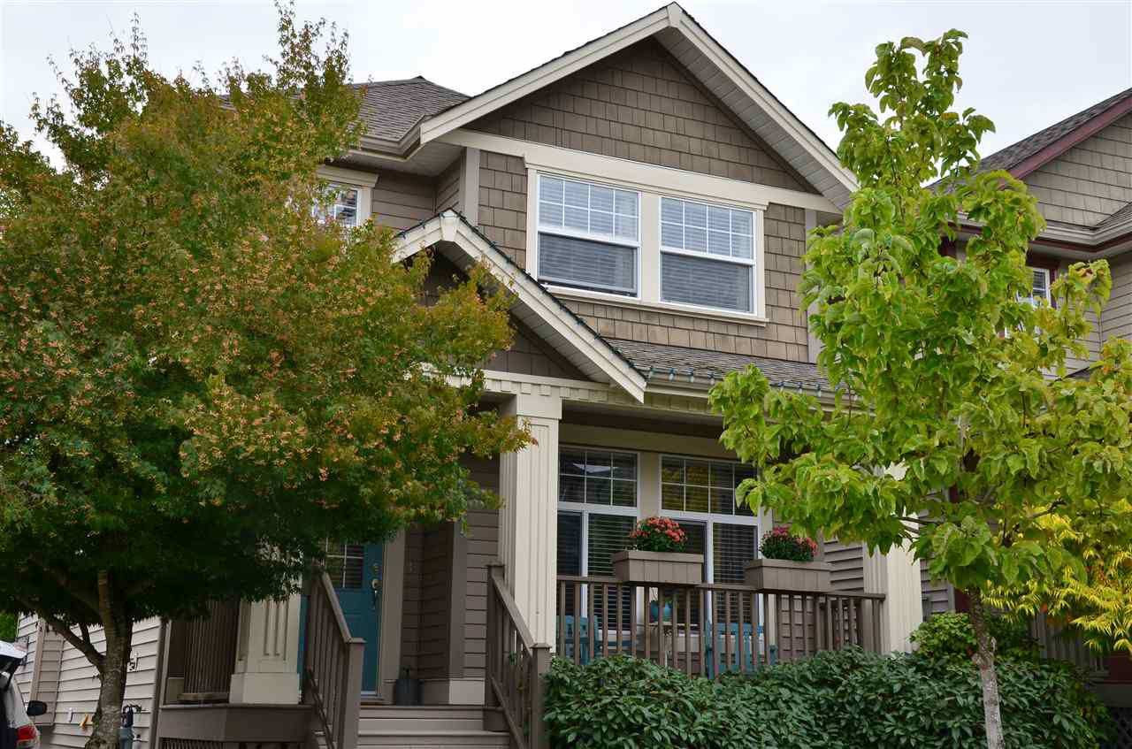 Main Photo: 6621 192A Street in Surrey: Clayton House for sale (Cloverdale)  : MLS®# R2310917