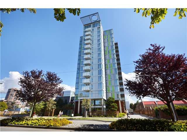 "Main Photo: 802 7080 NO 3 Road in Richmond: Brighouse South Condo for sale in ""Centro"" : MLS®# V982440"