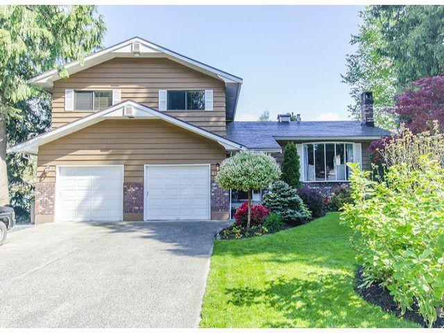 Main Photo: 45201 Insley Avenue in Sardis: House for sale : MLS®# h1400606