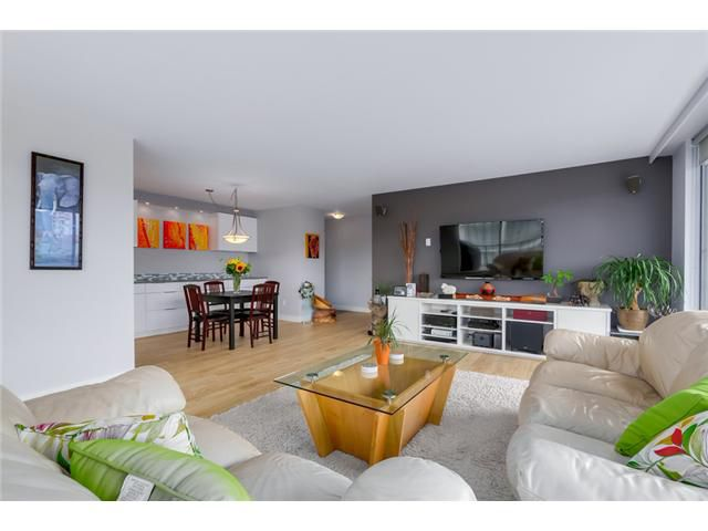 Main Photo: # 503 140 E KEITH RD in North Vancouver: Central Lonsdale Condo for sale : MLS®# V1084276
