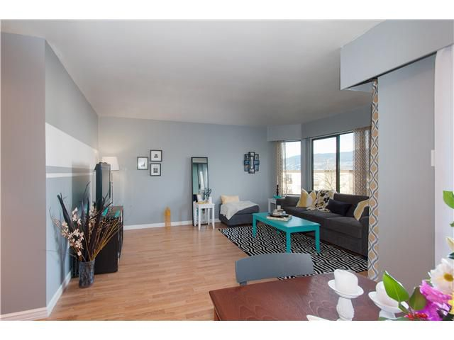 Main Photo: # 202 2224 ETON ST in Vancouver: Hastings Condo for sale (Vancouver East)  : MLS®# V1101460
