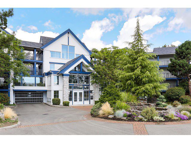 Main Photo: # 321 4955 RIVER RD in Ladner: Neilsen Grove Condo for sale : MLS®# V1136610