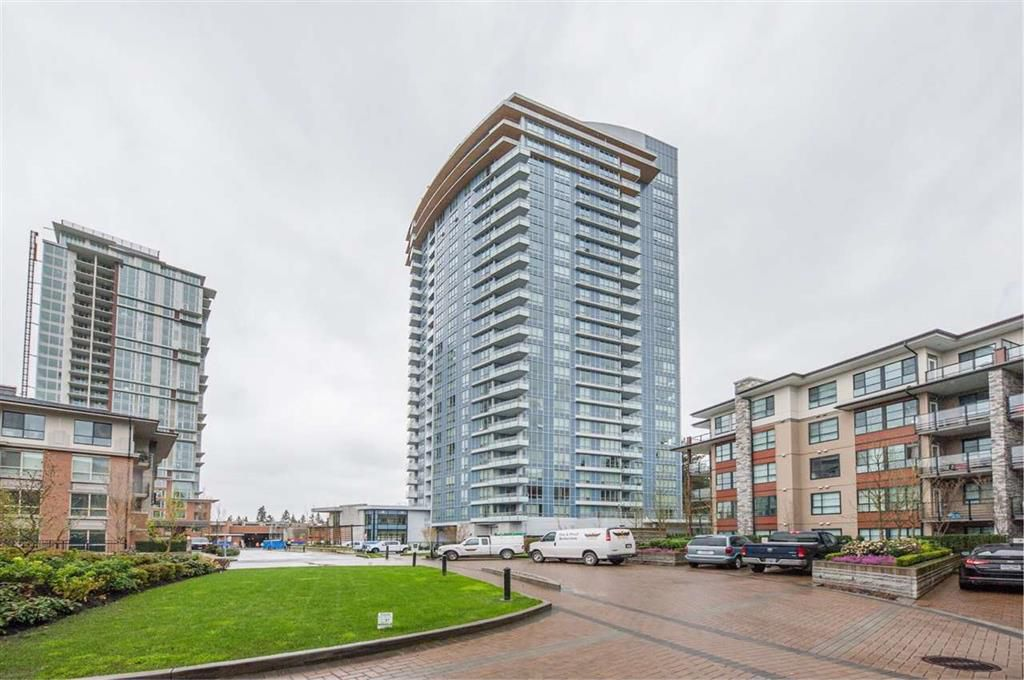 Main Photo: 1508 3093 Windsor Gate in Coquitlam: Condo for sale : MLS®# R2303443