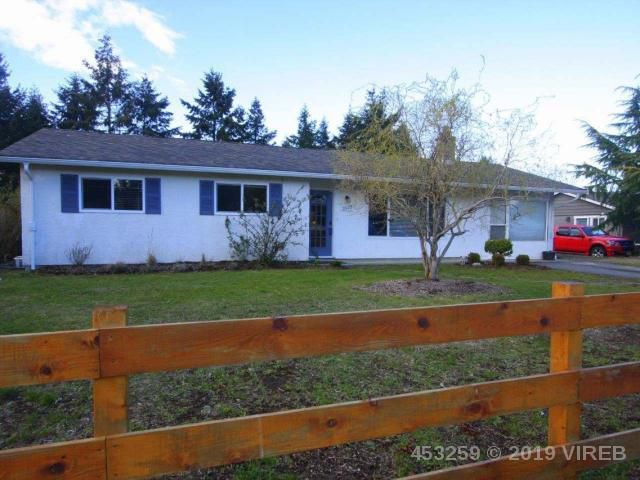Main Photo: 1523 DALMATIAN DRIVE in FRENCH CREEK: Z5 French Creek House for sale (Zone 5 - Parksville/Qualicum)  : MLS®# 453259