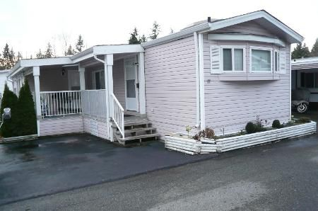 Main Photo: Affordable 55+ Living