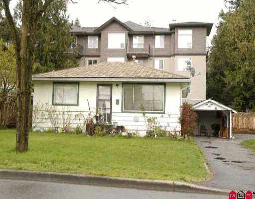 "Main Photo: 2574 PARKVIEW ST in Abbotsford: Abbotsford West House for sale in ""Parkview & S. Fraser Way"" : MLS®# F2607397"