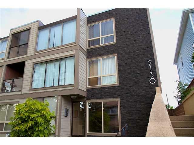 Main Photo: 204 2130 17 Street SW in CALGARY: Bankview Condo for sale (Calgary)  : MLS®# C3532371