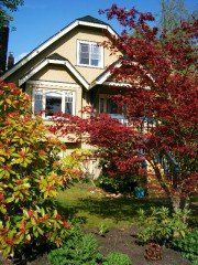 Main Photo:  in Vancouver: Home for sale : MLS®# V533733