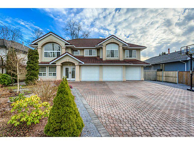 Main Photo: 592 CHAPMAN AV in Coquitlam: Coquitlam West House for sale : MLS®# V1053375