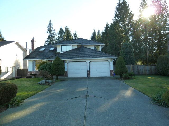 Main Photo:  in Walnut Grove: Home for sale : MLS®# F1402782