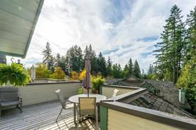 Main Photo: 25 65 Foxwood Drive in Port Moody: Heritage Woods PM Townhouse for sale : MLS®# R2008009