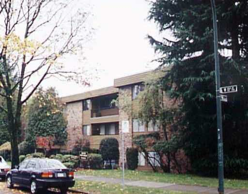 Main Photo: 102 1717 W 13TH AV in Vancouver: Fairview VW Condo for sale (Vancouver West)  : MLS®# V611247