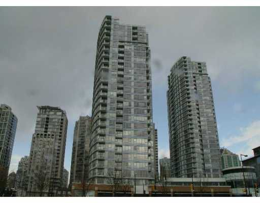 "Main Photo: 1602 939 EXPO BV in Vancouver: Downtown VW Condo for sale in ""THE MAX 1"" (Vancouver West)  : MLS®# V579870"