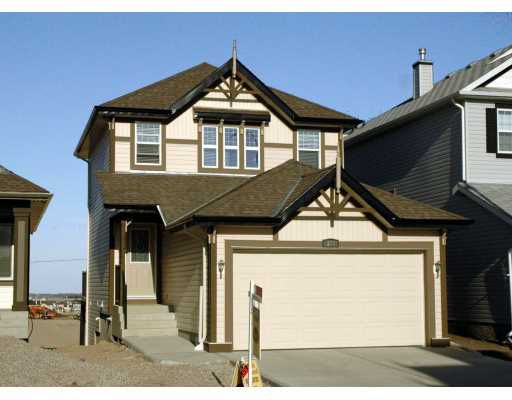 Main Photo:  in CALGARY: Evergreen Residential Detached Single Family for sale (Calgary)  : MLS®# C3211282